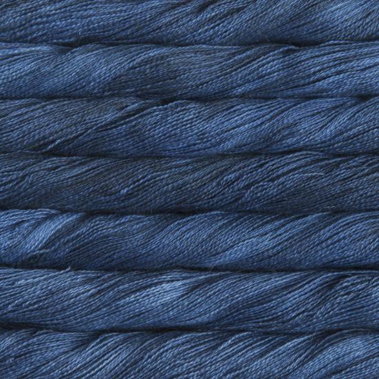 Silkpaca Azul Profundo