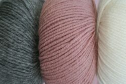 Dale Garn Pure Eco Wool