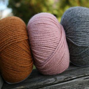 Dale Garn Pure Eco Wool