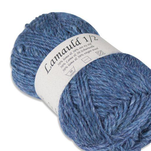 Camarose Lamauld jeansblaa