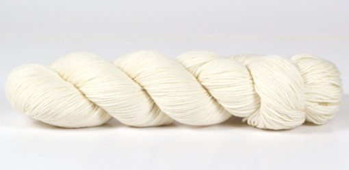 Rosy Green Wool Cheeky Merino Edelweiss
