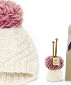 S&S Luca Pom Hat