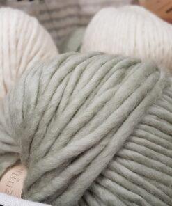 S&S Chunky Wool