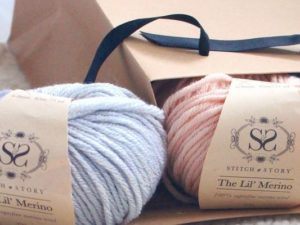 The Lil Merino Baby Knitting Wool_600x400