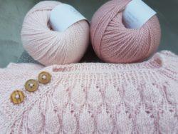 Krea Deluxe organic wool