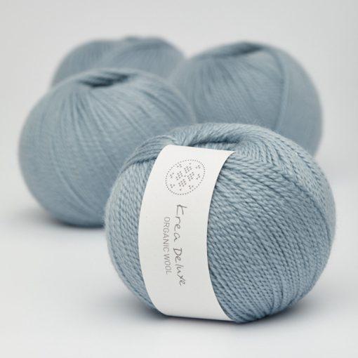 Krea Deluxe organic wool 25