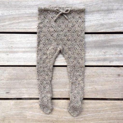 Knitting for Olive vauvan sukkahousut