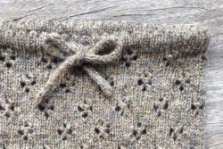 Knitting for Olive Clovertights – Apila -sukkahousut (ohje)