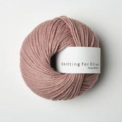 Knitting for Olive Heavy Merino Gammelrosa