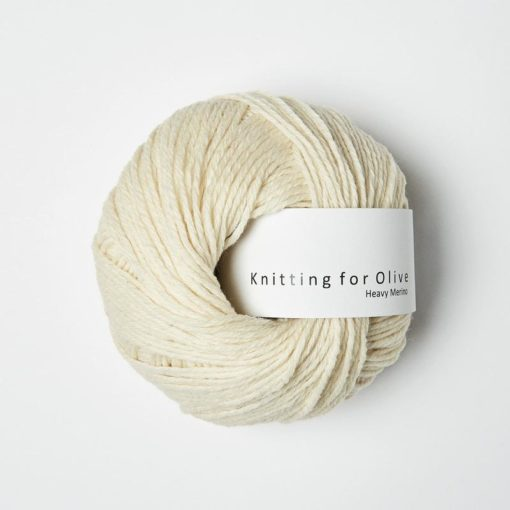 Knitting for Olive Heavy Merino Rahvid