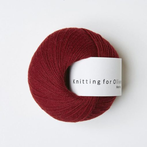 Knitting_for_olive_merino_cayenne