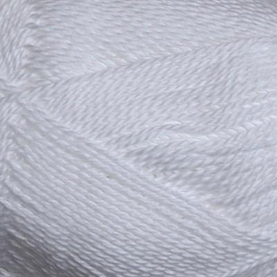 camarose pimabomuld hvid 3002