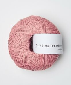 Knitting_for_olive_puresilk_Rhubarb_Juice
