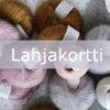 Anna&Eila Lahjakortti
