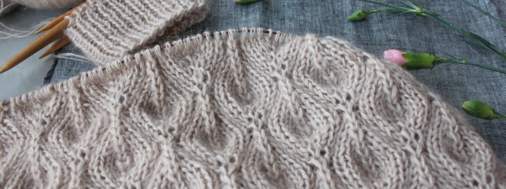 Knitting for olive Olive sweater
