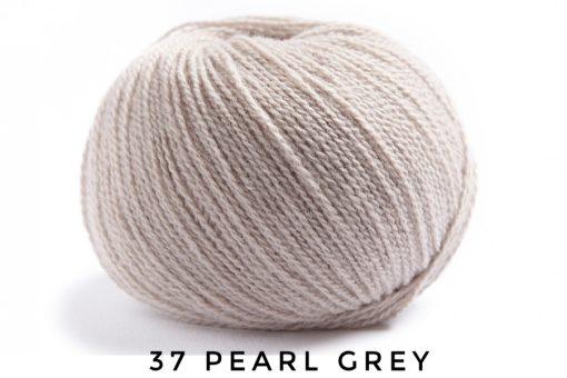 Lamana Milano 37 Pearl Grey