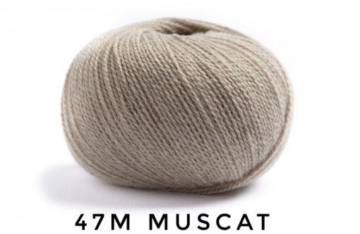 Lamana Milano 47M Muscat