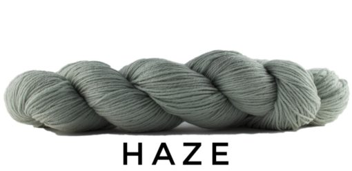 Rosy Green Wool Cheeky Merino Joy Haze