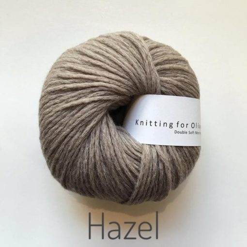 Knitting for Olive Double Soft Merino Hazel