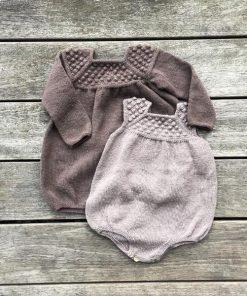 roxy mekko ja romper Knitting for olive