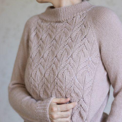 krea deluxe_neuleohje_mohair-sweater-no-2