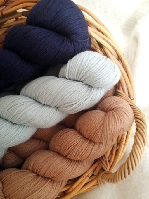 Rosy Green Wool Cheeky Merino Joy