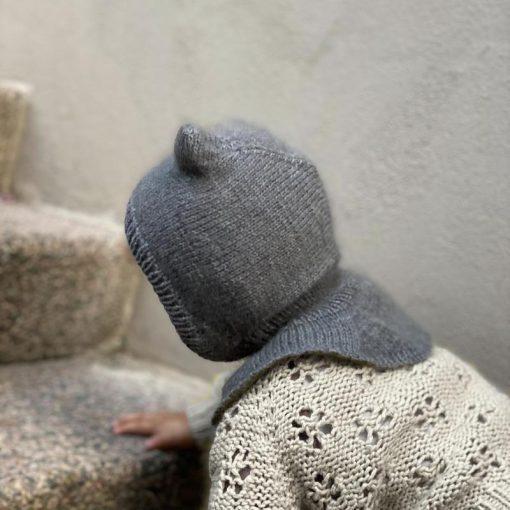 baby bear kypärämyssy