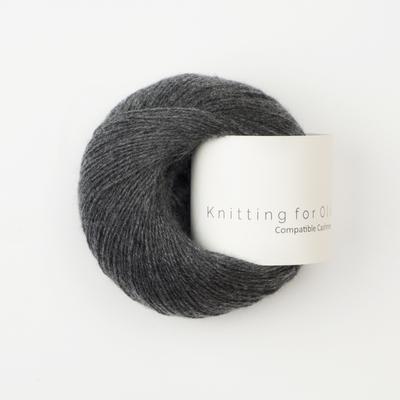 Knitting for Olive Compatible_Cashmere_skifergra_slategray