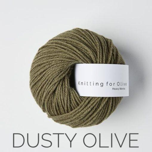 Knitting_for_olive_heavymerino_dusty olive